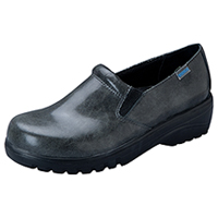 Cherokee Workwear Peacock Double Gore Step In