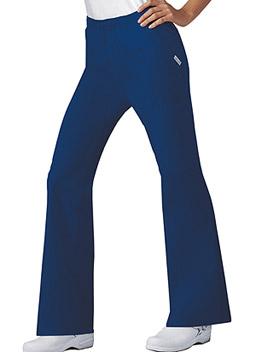 Cherokee Flare Leg Logo Waist Pant 2040 - 4 Colors