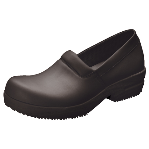 Cherokee Parker Mens Leather Step In